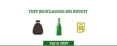Test riciclo